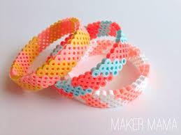 bead bracelet maker images Hama bead bracelet diy jpg
