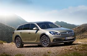 opel insignia 2016 5 things you need to know about buick u0027s upcoming regal wagon