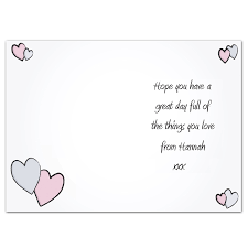 wedding message card wedding card