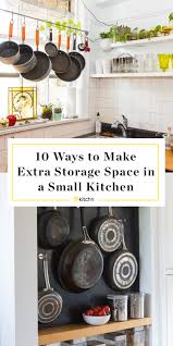 how to use small kitchen space storage ideas for small kitchens kitchn