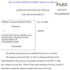 federal court order explosive dot 111