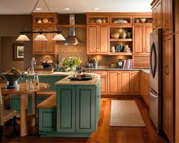 Kitchen Cabinets Baskets Astounding Butcher Block Top Kitchen Island With Pull Out Wicker