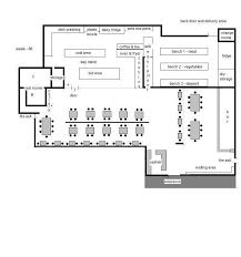 resto bar floor plan floor plan robarta ham s asian restaurant