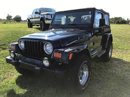 used jeep wrangler under 5 000 for sale used cars on buysellsearch