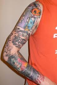 neil gaiman u0027s sandman tattoo ideas
