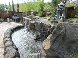 water fountains for backyards large water fountains for backyards