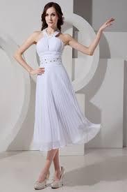 tea length white prom dresses victoriaprom com