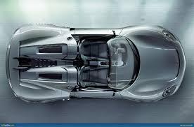 Porsche 918 Hybrid - ausmotive com geneva porsche 918 spyder with hybrid drive