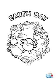 earth day badanamu