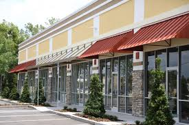 Nationwide Awnings Commercial Metal Awning U0026 Canopy Gallery U2013 Awning Manufacturers