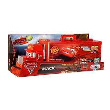 bureau cars disney toys r us exclusive disney pixar cars mack carry 4k of bureau