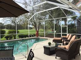 Patio World Naples Fl by Vineyards Naples Fl Upscale Vacation Renta Vrbo