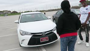 toyota com surprising my mom with a new car youtube