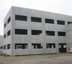 capannoni prefabbricati cemento armato realizzazione di un prefabbricato industriale in cemento armato a