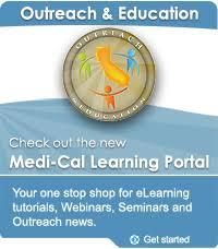 medi cal provider home page