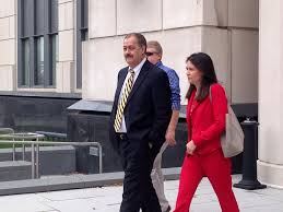 West Virginia How To Travel With A Suit images Blankenship on trial west virginia public broadcasting jpg