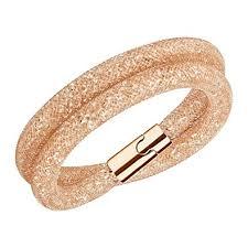 gold swarovski bracelet images Swarovski crystal stardust deluxe bracelet jewelry jpg