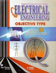 buy electrical engineering objective type book online at low