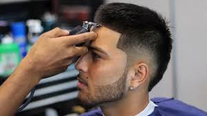 Chris Brown Fade Haircut Haircut Tutorial Burst Fade On Marty Obey Bayarea Artist Youtube