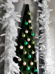 alternatives to outdoor christmas lights 21 unique alternative christmas trees to try hgtv