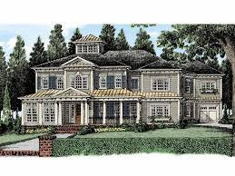 Southern Plantation Decorating Style Georgian Style Home Plans Home Planning Ideas 2017
