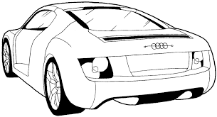 a picture of a car easy to draw car alltoys for