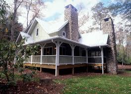 small farmhouse plans wrap around porch so replica houses
