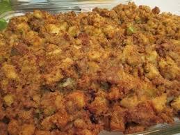 italian sausage cornbread dressing recipe i recipes