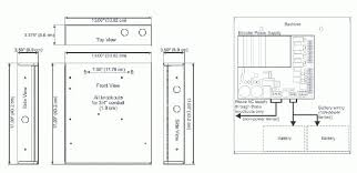 wiring diagram panel pompa booster on wiring images free download
