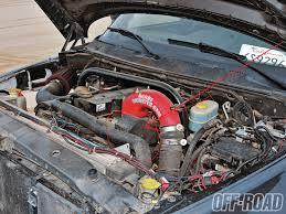 Dodge Ram Cummins Gas Mileage - engine cutting out at highway speeds dodge cummins diesel forum