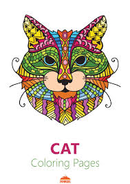 file cat coloring pages for adults printable coloring book pdf