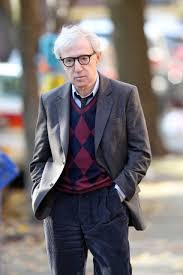 woody allen to create tv series for amazon time