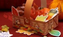 thanksgiving printables disney family