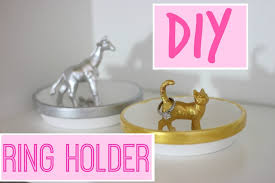 golden giraffe ring holder images 100 creative jewelry holders organizers zen merchandiser jpg