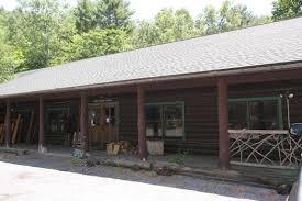 adirondack log homes camps and log cabins at thunder mountain