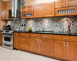 oak kitchen cabinets with cup pulls memsaheb net