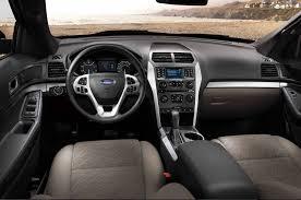Ford Explorer Dashboard - 2013 ford explorer xlt ecoboost gauges photo 69472156 2013 ford