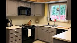 Kitchen Cabinet Refinishing Toronto Charming Kitchen Cabinet Painting Cost With Refinishing Cabinets
