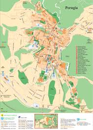Napoli Map by Large Perugia Maps For Free Download And Print High Resolution
