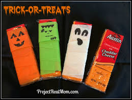 halloween project real mom