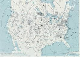 Usa Weather Map by Weather Conditions Which Led To The May 15 16 1968 Tornado Outbreak