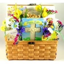 send easter baskets easter blessings gift basket easter baskets and easter