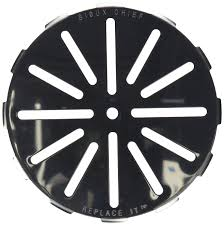 Basement Drain Cover Replacement by Sioux Chief 847 7 Adjustable Replacement Floor Drain Strainer