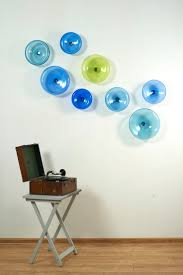 Modern Wall Art 32 Best Glass Wall Art Installations Images On Pinterest Glass