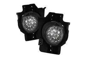 nissan altima 2013 fog lights spyder led fog lights set get fast u0026 free shipping