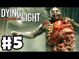 dying light ps4 walkthrough dying light gameplay walkthrough part 5 bomber pc xbox one ps4