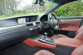 lexus gs300h uk lexus gs300h f sport full road test review petroleum vitae
