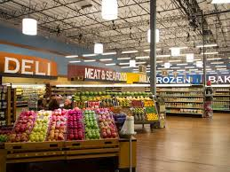 Supermarkets Open On Thanksgiving Go Inside The New Flavortown Market Guy U0027s Grocery Games Guy U0027s
