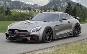 mansory cars 2015 mercedes amg gt s by mansory 2016 wallpapers and hd images car