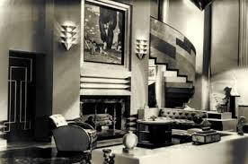 1930 home interior captivating 1930s deco interior design for home design ideas